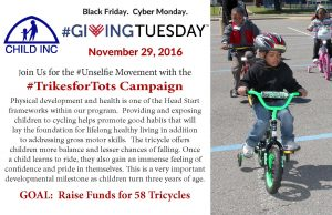 giving-tuesday-trikes-for-tots-campaign-2016